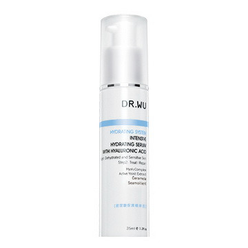 DR.WU Intensive Hydrating Serum With Hyaluronic Acid