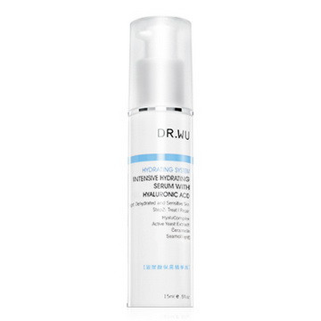 DR.WU Intensive Hydrating Serum With Hyaluronic Acid 15ml