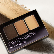 MAYBELLINE Fashion Brow and Nose 3D Contouring Palette