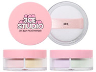 3CE 3 Concept Eyes Blur Filter Powder