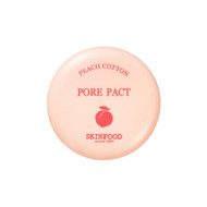 SKINFOOD Peach Cotton Pore Pact