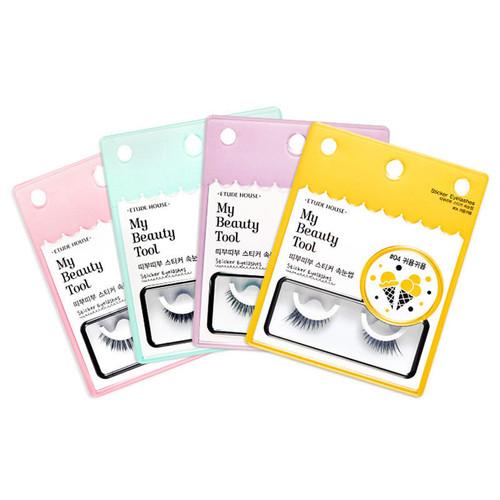 ETUDE HOUSE My Beauty Tool Sticker Eyelashes