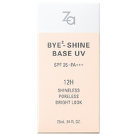 Za Bye Bye Shine UV Foundation Makeup Primer