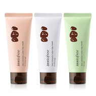 innisfree Jeju Volcanic Color Clay Mask