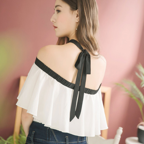 Sexy Summer Blouse