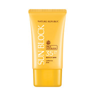 NATURE REPUBLIC California Aloe Mild Sun Block