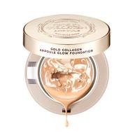 THE FACE SHOP Gold Collagen Ampoule Glow Foundation