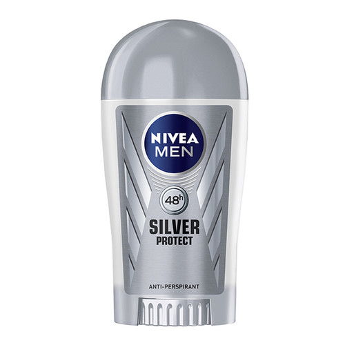 Nivea Silver Protect Anti-perspirant Deodorant Solid Stick for Men
