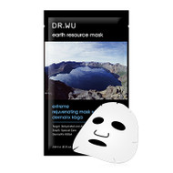 DR.WU Earth Resource Extreme Rejuvenating Mask With Dermalrx Kbga