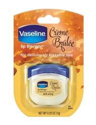Vaseline Lip Therapy Creme Brulee