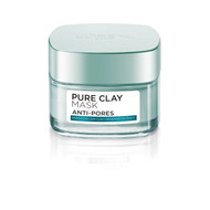 L'OREAL PARIS Pure Clay Mask Anti Pores