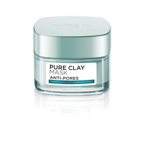 L'OREAL PARIS Pure Clay Mask Anti Pores