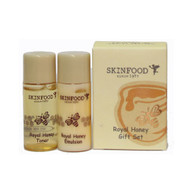 SKINFOOD Royal Honey Gift Set Toner & Emulsion Set