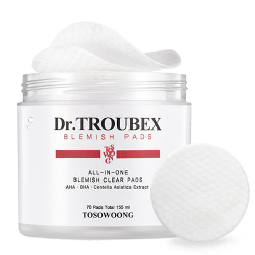 TOSOWOONG Dr. Troubex Pimple Pad