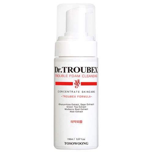 TOSOWOONG Dr. Troubex Trouble Foam Cleansing