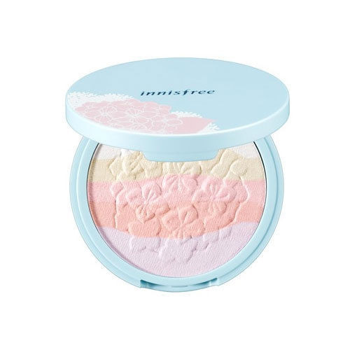 innisfree 2017 Jeju Color Picker Blooming Highlighter