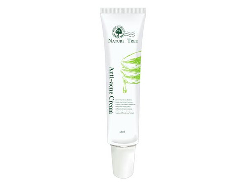 Nature Tree Plus Anti-Acne Cream