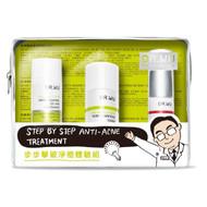 DR.WU Step By Step Anti-Acne Treatment