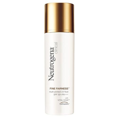 Neutrogena Fine Fairness Multi-Protect UV Fluid