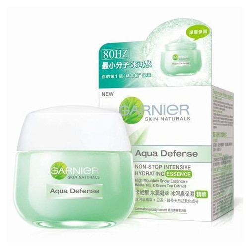 Garnier Skin Naturals Aqua Defence Non-Stop Intensive Hydrating Essence