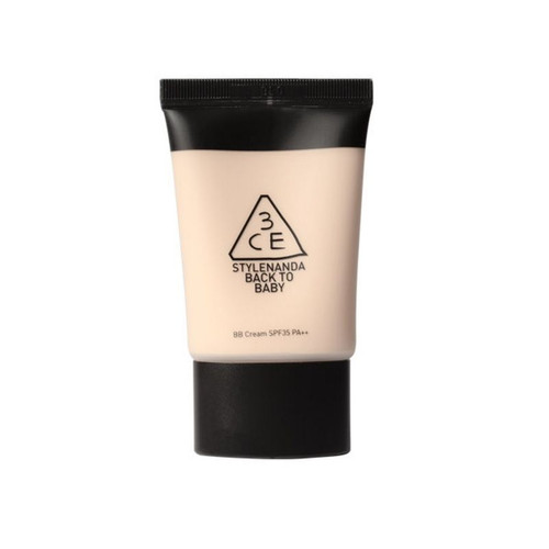 3CE 3 Concept Back To Baby BB Cream