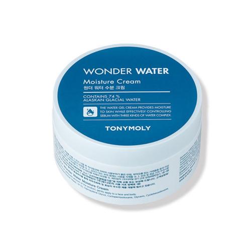 TONYMOLY Wonder Water Moisture Cream