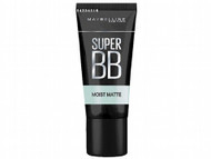 MAYBELLINE SUPER BB Moist Matte Cream Natural Coverage SPF24 PA++