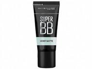 MAYBELLINE SUPER BB Moist Matte Cream Natural Coverage SPF24 PA++