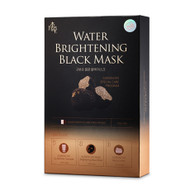 UGB GUBONCHO Water Brightening Black Mask
