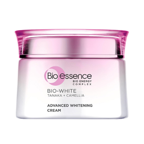 Bio-Essence Bio-White Advanced Whitening Cream