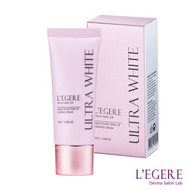 L'EGERE Ultra White Aqua Glow Tone Up Essence Cream