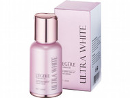 L'EGERE Ultra White Aqua Glow Tone Up Essence Cream 45g