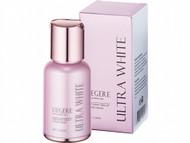 L'EGERE Ultra White Aqua Glow Tone Up Essence Cream 45g