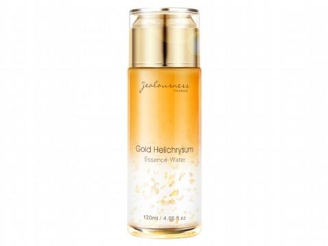 Jealousness Gold Helichrysum Water Essence