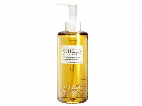 SHILLS Olive Makeup Remover Oil