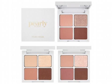 Holika Holika Pearly Flash Shadow Palette