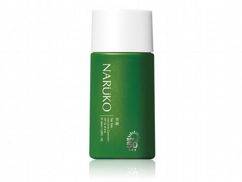 NARUKO Tea Tree Anti-Acne Sunscreen