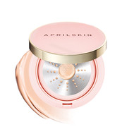 APRIL SKIN Perfect Magic Cover Fit Cushion ( Pink Limited Edition )