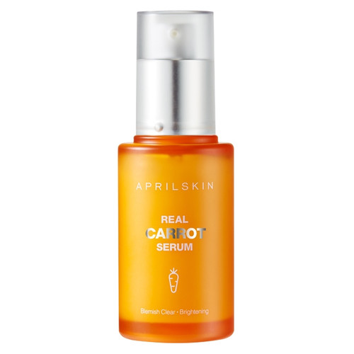 APRIL SKIN Real Carrot Blemish Clear Serum