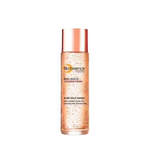 Bio-Essence 24K Bio-Gold Rose Gold Water Hydrating Anti-Aging Serum