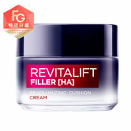 L'OREAL PARIS Revitalift Filler [HA] Revolumizing Cushion Cream