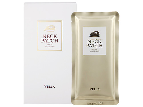 VELLA Neck Patch Prestige Wrinkle Killer