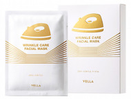 VELLA Wrinkle Care Facial Mask