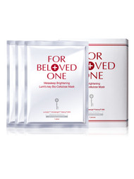 For Beloved One Melasleep Brightening Lumi's Key Bio-Cellulose Mask