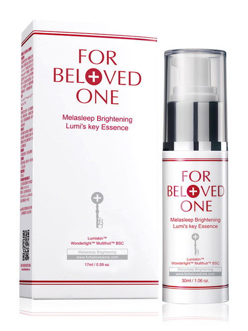 For Beloved One Melasleep Brightening Lumi's Key Essence