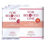 For Beloved One Vitamin E Anti-Wrinkle Moisture Mask