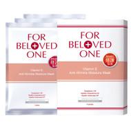 For Beloved One Vitamin E Anti-Wrinkle Moisture Mask