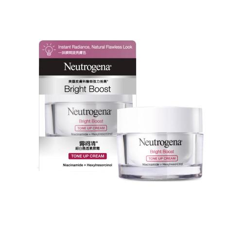 Neutrogena Bright Boost Tone Up Cream