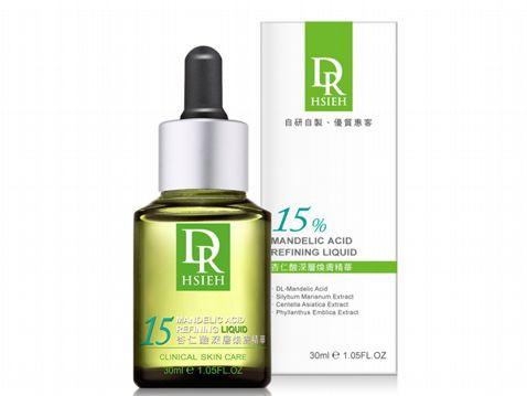 DR. HSIEH 15% Mandelic Acid Refining Liquid