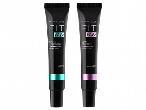 MAYBELLINE FIT me Primer